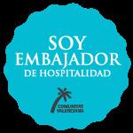 embajador hospitalidad valencia