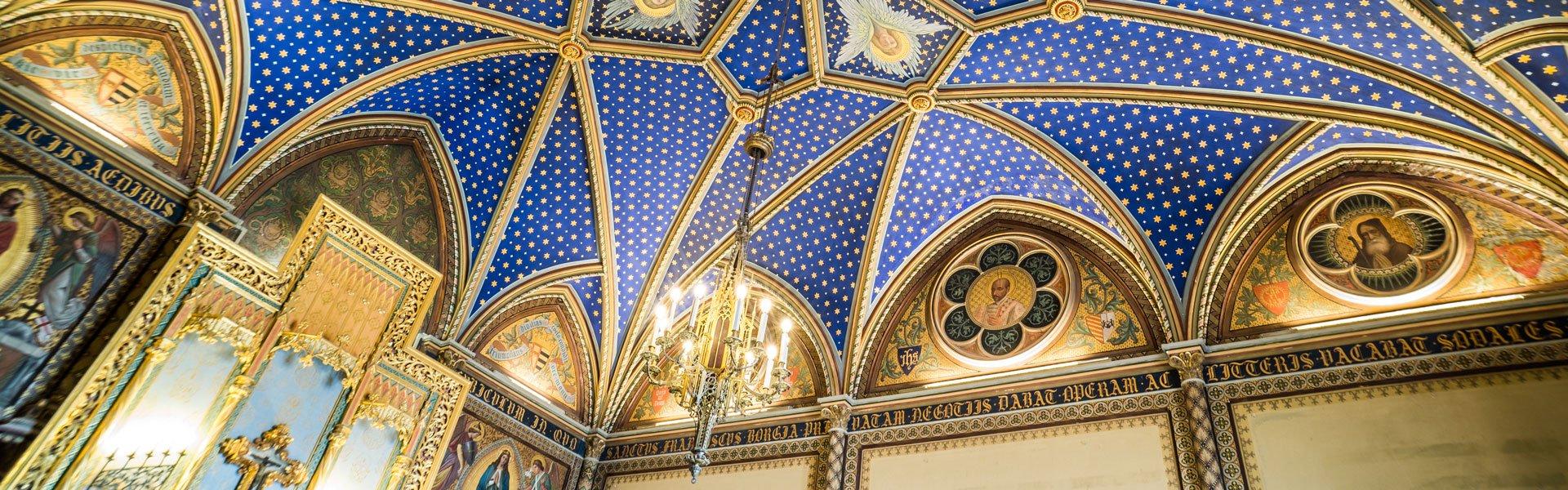 Visitar Palacio ducal