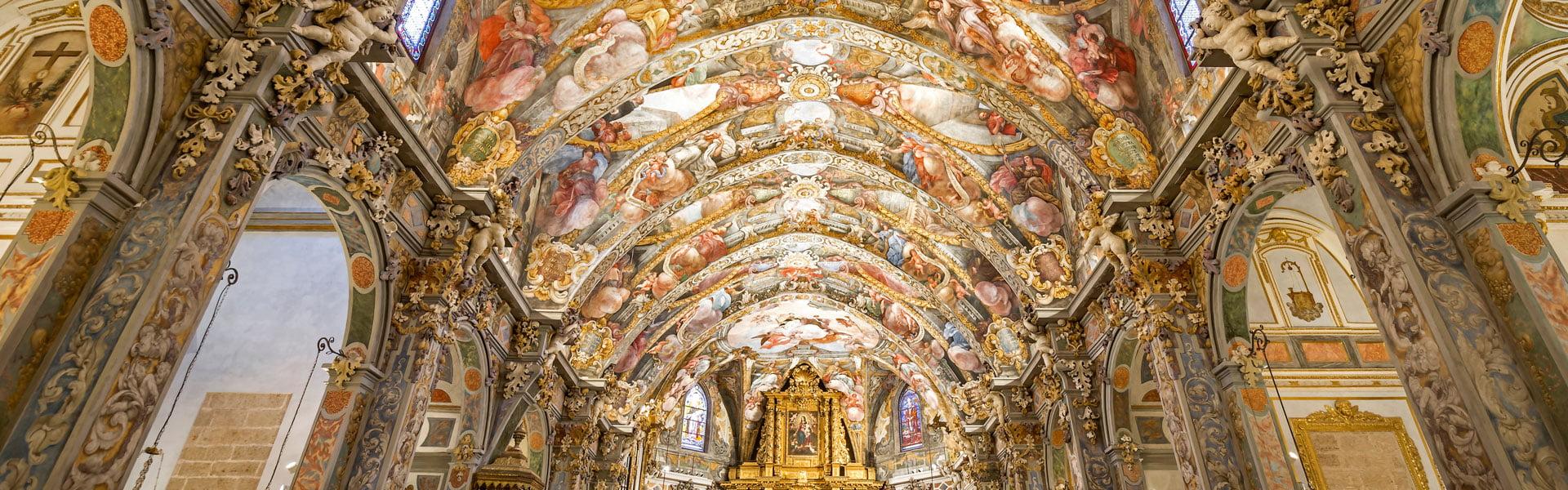 Visitas guiadas Iglesia de San Nicolás