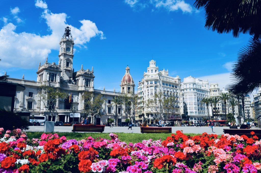 Valencia con guía local