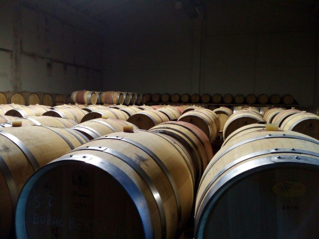 Ruta del vino Valencia
