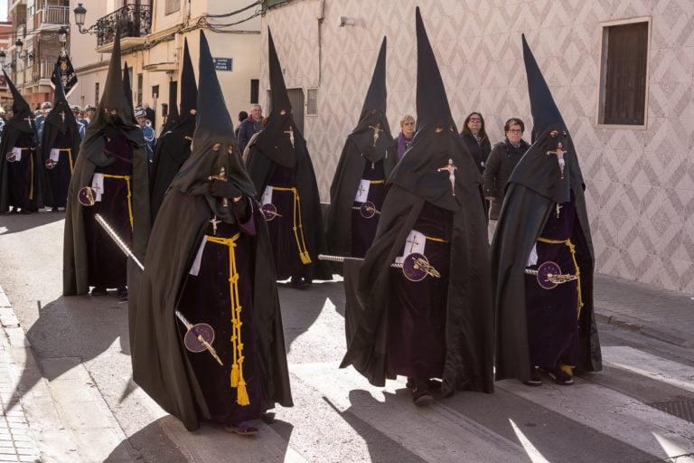 Semana santa marinera valencia
