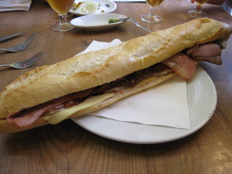 Comer bien en Valencia