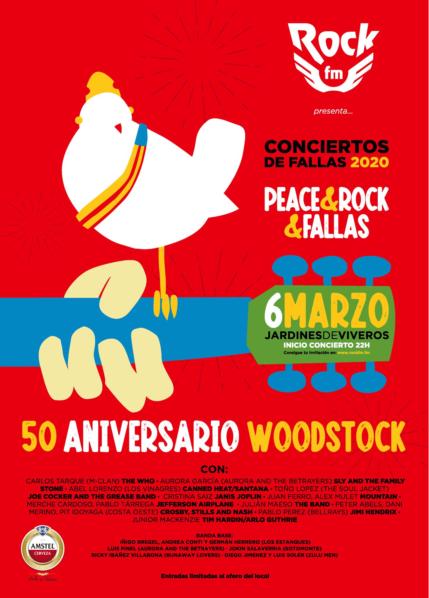 FALLAS 2020: Verbenas, orquestas y discomóviles 18