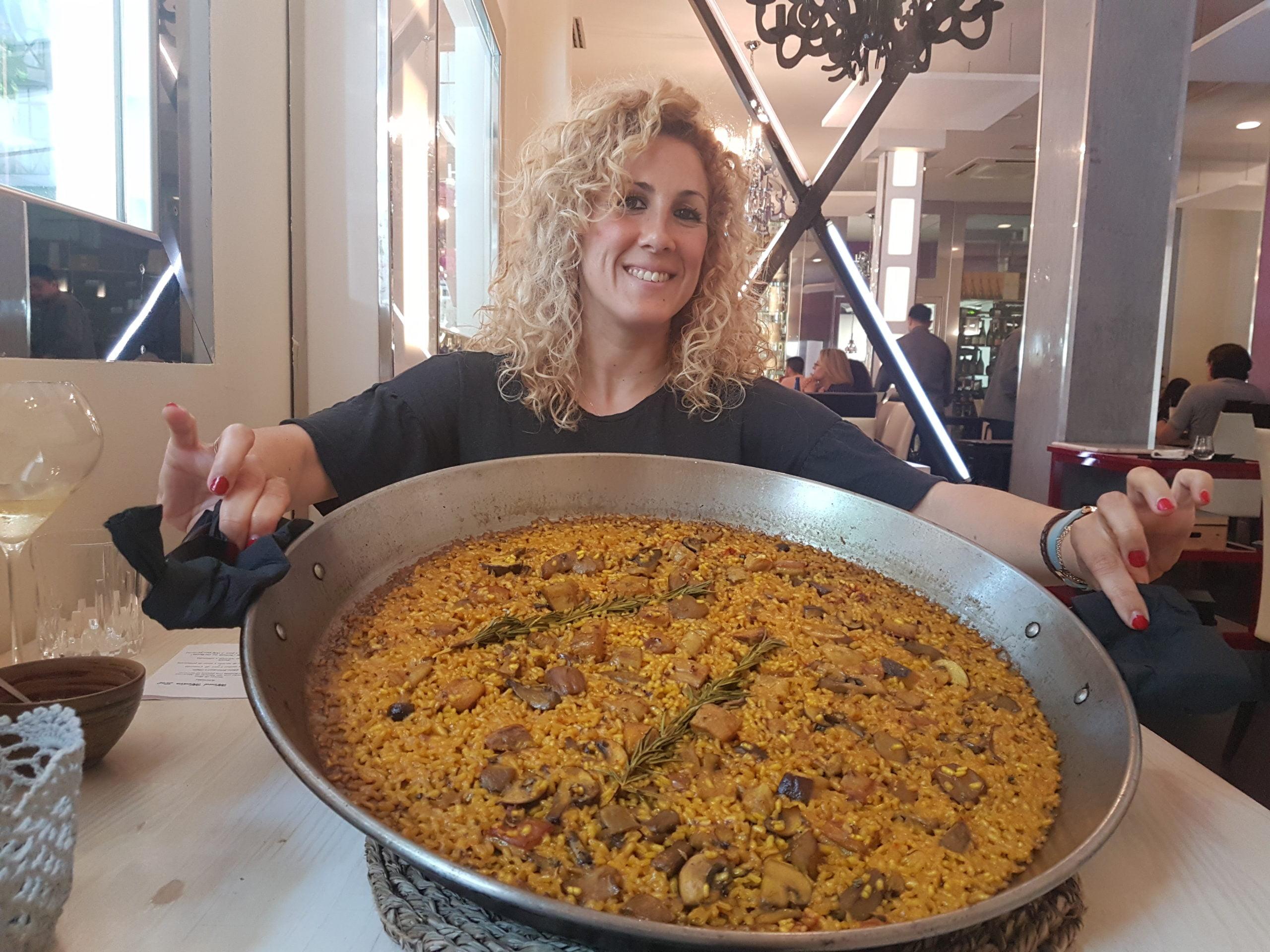 comer bien valencia, donde comer en valencia, cuina oberta