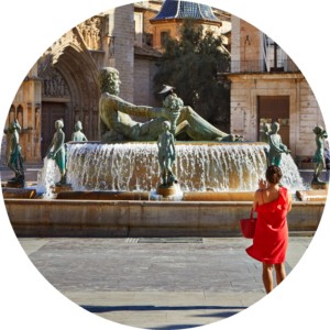 Visitas guiadas centro histórico Valencia_Experience Valencia