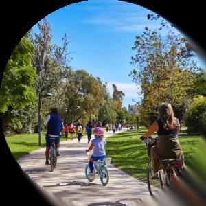 visitas guiadas valencia, valencia en bicicleta, bike tour valencia